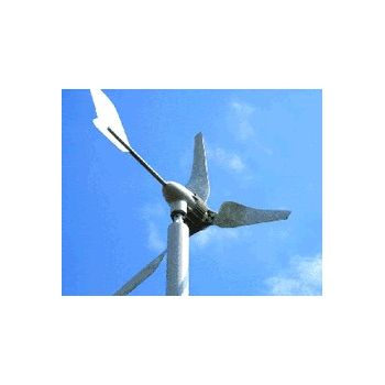 Obsolete 2kw 48V wind turbine