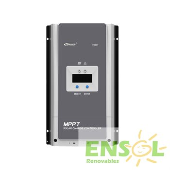 EPEVER MPPT 80A con Display 10415AN