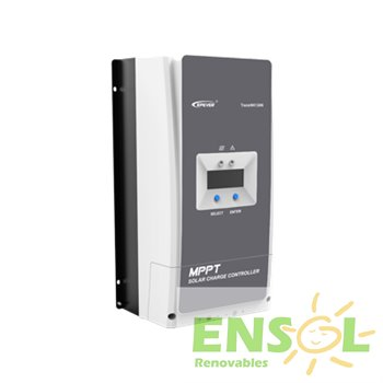 EPEVER 80A Mppt  solar controller with Display
