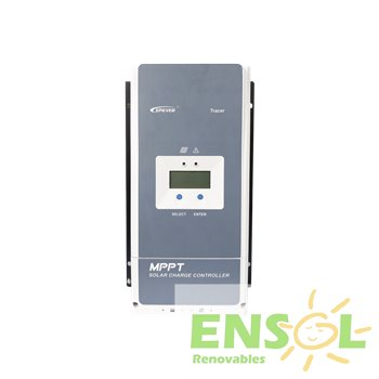EPEVER 100A Mppt  solar controller with Display