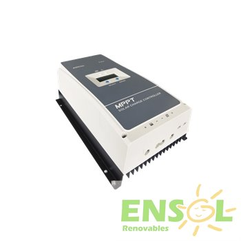 EPEVER MPPT 100A con Display 10415AN