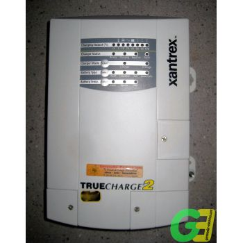 Xantrex TrueCharge2 12V 60A charger front view