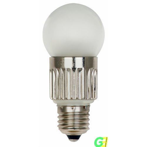 E27 SMD 90~260V 2.5W lamp Warm White