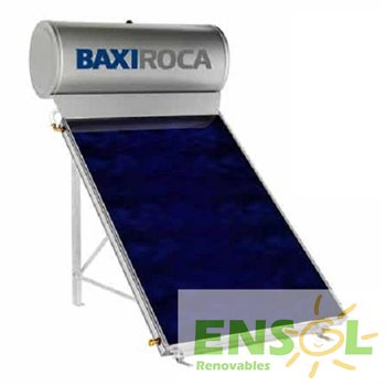 Baxi STS 200L Thermosyphon Solar Hot Water Kit