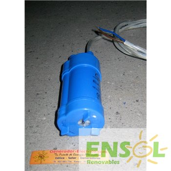 Comet 12VDC submersible Waterpump