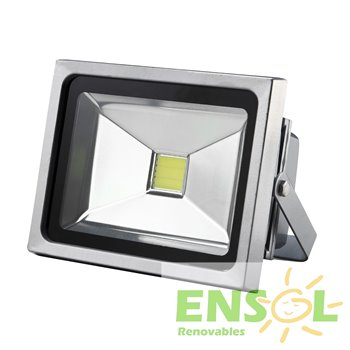 Ayerbe 20W LED Floodlight