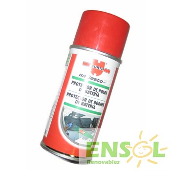 Battery Connector Protective Spray