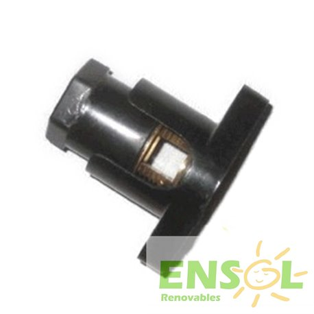 Unipolar isolated bus for 70mm2 cables