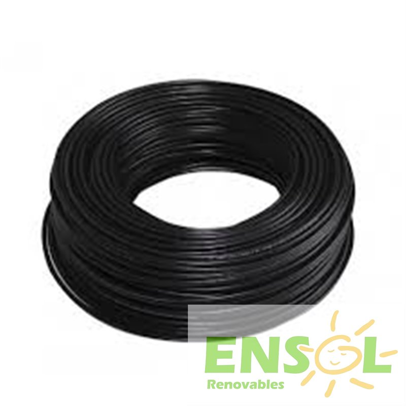 Cable 1x25mm2