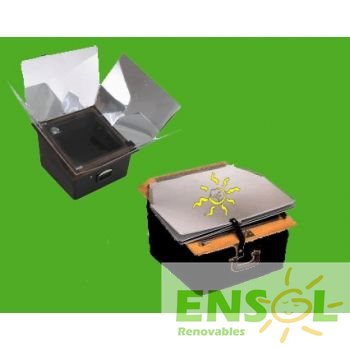IcoSUN 3 Solar Oven - Best price for value