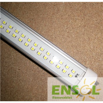 Ico-GE TL Led Tube 8W 600mm Cold White