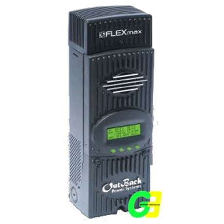 Outback FM80 - FLEXmax 80 Mppt Charge Controller