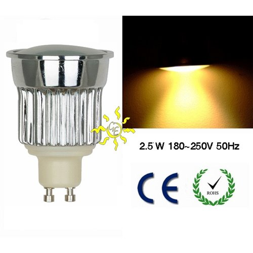 Ico-GE LED spotlight GU10
