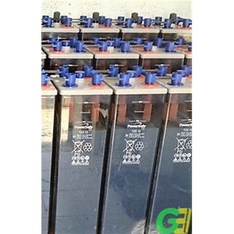 Acumulador Solar Enersys TYS10 10OPzS1000