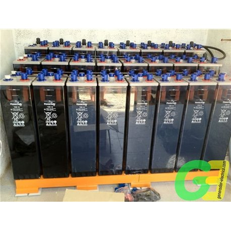 TYS12 12OPzS1200 solar battery
