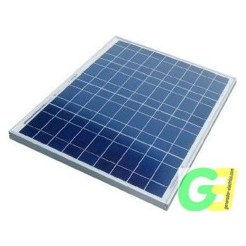 50W high efficiency Ico-GE Solar Panel
