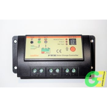 Blackbull 10A 12-24V Solar Charge Controller