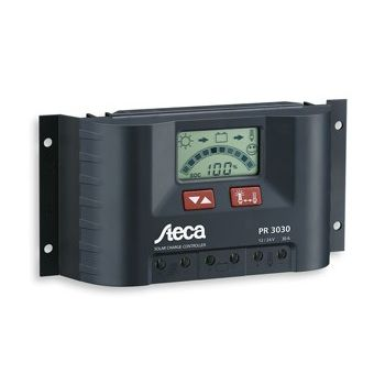 Steca PR1010 solar charge controller