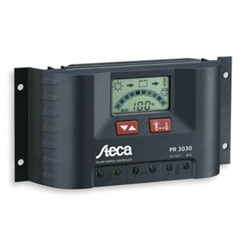 Steca PR 2020 charge controller