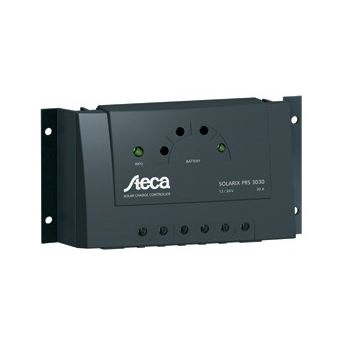 Steca Solarix PRS1010 Solar Charge Controller