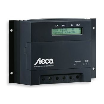 Steca TAROM 440 (40A) Charge Controller