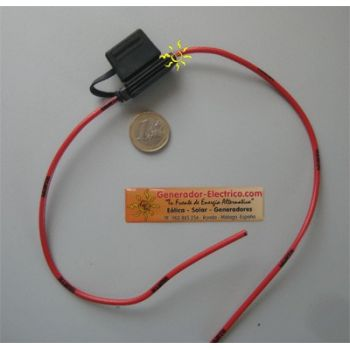 ATO Fuse (car type) Fuseholder
