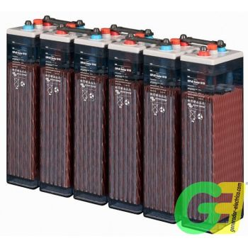 Enersys Solar battery TYS7 7OPzS700