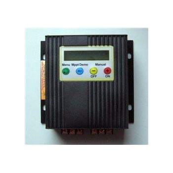 Regulador MPPT Ico-GE (20 A) 12-24V -Digital con Display-