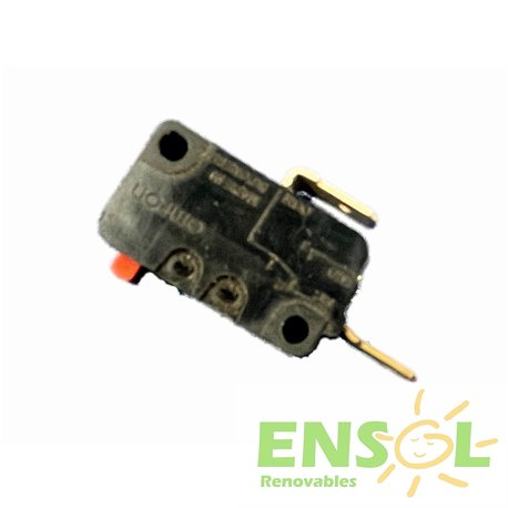 Flopower Pressure Sensor Microswitch