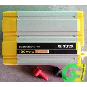 Xantrex Prosine 1000i top view