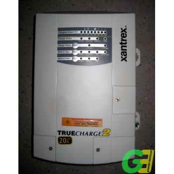 Xantrex TrueCharge2 12V 20A charger