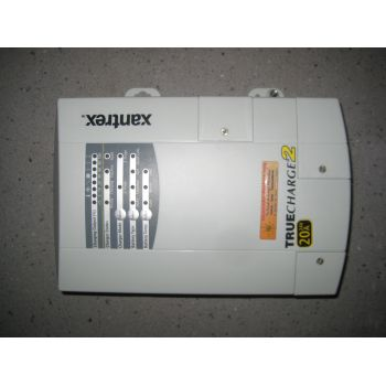 Xantrex TrueCharge2 24V 20A charger front
