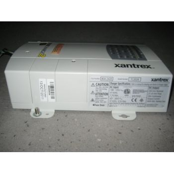 Xantrex TrueCharge2 24V 20A charger side