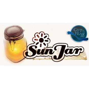 SunJar Decorative solar powered Light 2