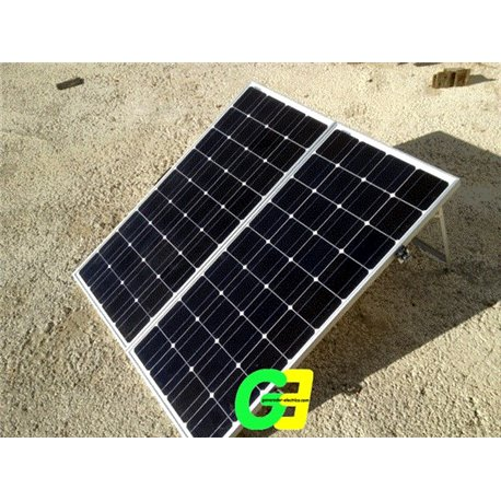 100W Ico-GE Foldable solar panel