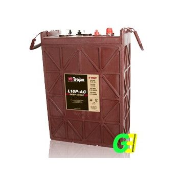 Trojan L16P deep cycle battery