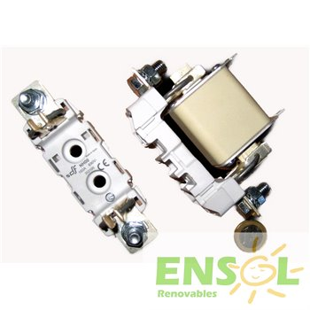 NH00 Fuse holder for upto 160A fuses