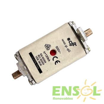 Fusible160A NH00
