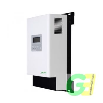 Ico-GE FVX60-MPPT Solar Charge controller