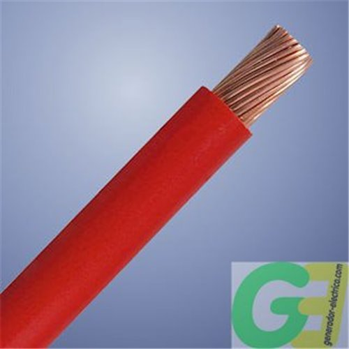 Cable 1x16mm2 ROJO
