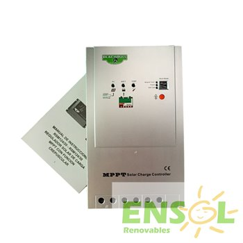 Blackbull MPPT 30A charge controller
