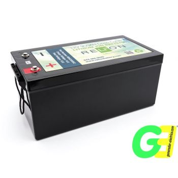 IonLi RELiON RB260 Battery