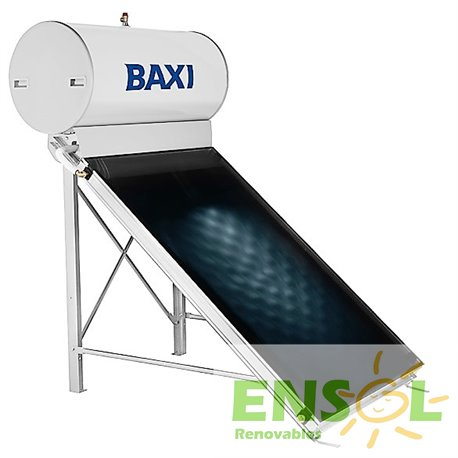 Baxi STS200 Solar water heater