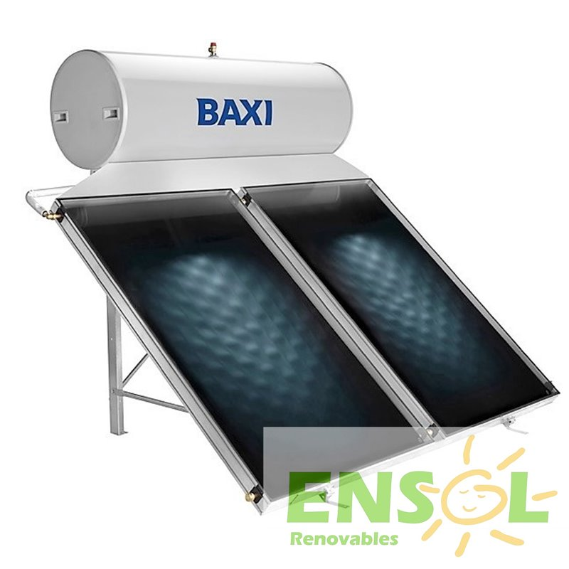 Baxi Solar Water Heater STS300