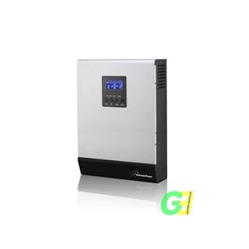 Ico-GE FVX5000 5Kva 24V Inverter/Charger and 80A MPPT Solar Controller in one