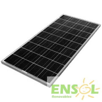 München Solar 150Wp High Efficiency Solar Module