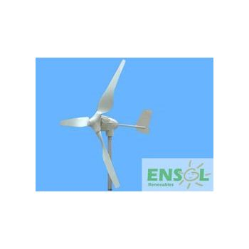 Ico-GE Eolos 750W 24 and 48V Eolos Wind Turbines