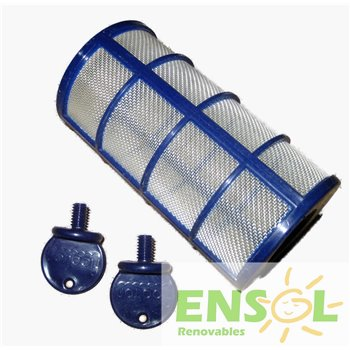 Replacement Electrode for Floatron Purifier