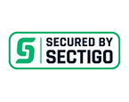 Securized Web by Sectigo